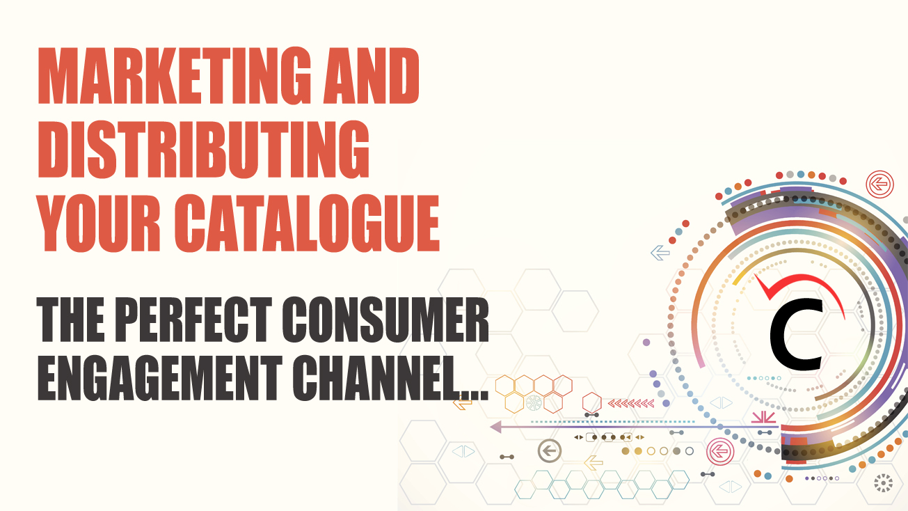 The perfect engagement channel for your catalogue
