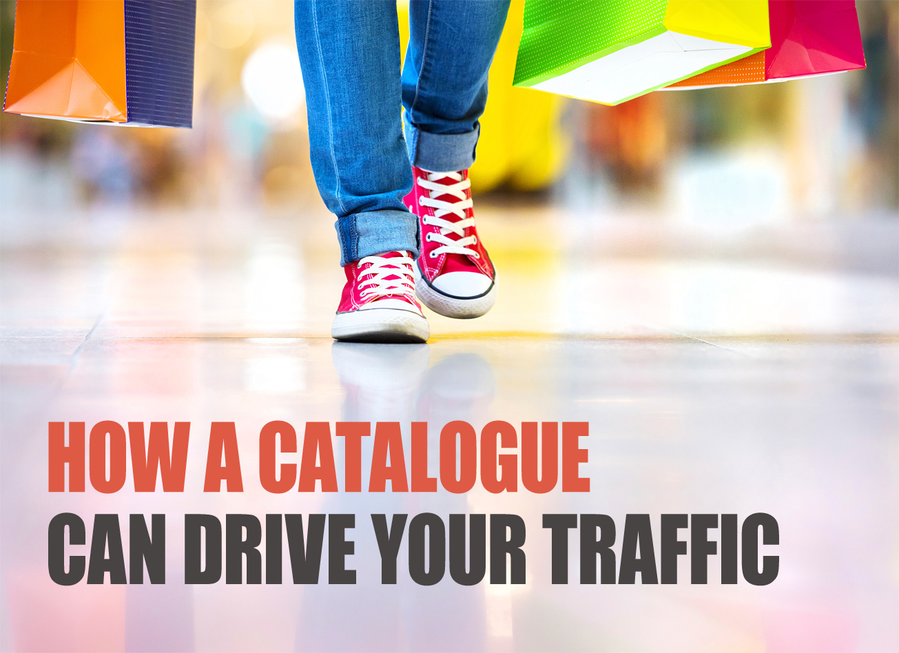 catalogue traffic