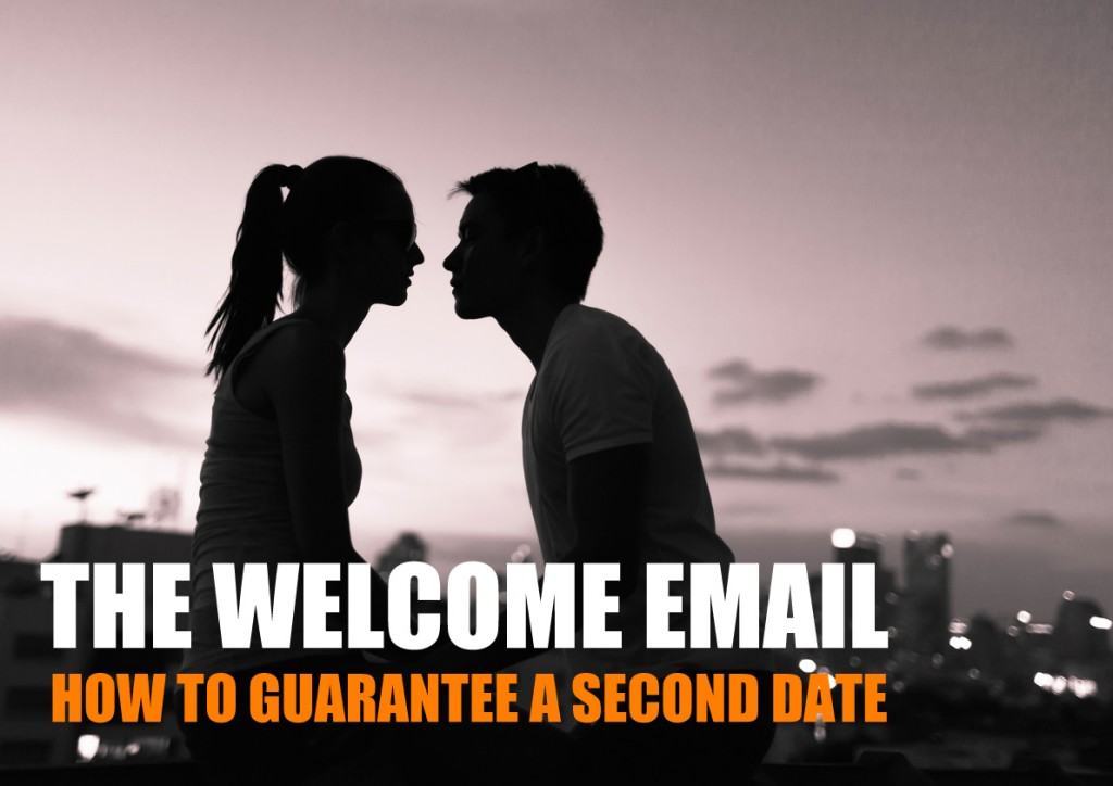 The Perfect Welcome Email